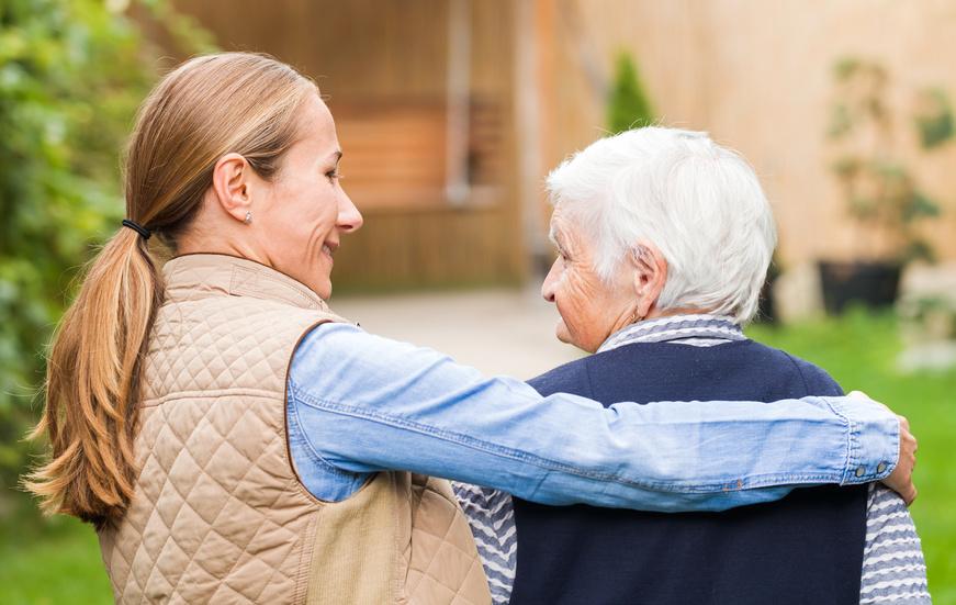 Demenz Therapie Beschäftigung